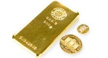インゴット・金貨